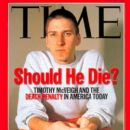 Timothy McVeigh - 400 x 527