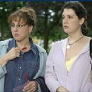 Kathy Najimy as Maggie and Melanie Lynskey as Susan in TLA Releasing's, Say Uncle - 2006