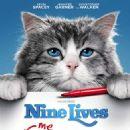 Nine Lives (2016) - 454 x 673
