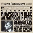 Rhapsody In Blue, Leonard Bernstein, Music - 400 x 400