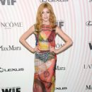 Katherine McNamara – 2018 Women In Film Crystal and Lucy Awards in Los Angeles