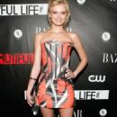 Sara Paxton - The Beautiful Life: TBL Celebration Party, NYC (09/12/09)