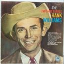 The Unforgettable Hank Williams