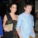 Tulisa Contostavlos and Jack O'Connell
