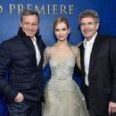 'Cinderella' Premiere - 454 x 345