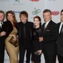 Richie Sambora attends the 12th Annual Celebration of Dreams Gala at Baccara Resort and Spa on October 26, 2013 in Santa Barbara, CA