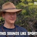 I'm a Celebrity, Get Me Out of Here! - Carson Kressley - 454 x 298