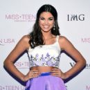 Katherine Haik- 2016 Miss Teen USA Competition - Arrivals - 454 x 583