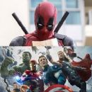 That Would Be Great! Ryan Reynolds Wants R-Rated 'Deadpool' / 'Avengers' Crossover