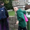 Sinead O'Connor Reconciles with Husband