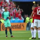 Hungary v Portugal - Group F: UEFA Euro 2016