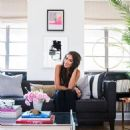 Shay Mitchell – Photoshoot for Wayfair. com, September 2016 - 454 x 454