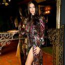 Adriana Lima- Marc Jacobs Celebrates Divine Decadence