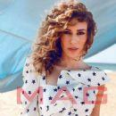 Sinem Kobal - Mag Magazine Pictorial [Turkey] (June 2018) - 454 x 688