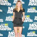 Cameron Diaz At The 2011 MTV Movie Awards - 396 x 594
