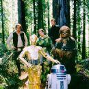 Star Wars: Episode VI - Return of the Jedi (1983) - 454 x 585