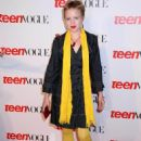 Sofia Vassilieva - 6 Annual Teen Vogue Young Hollywood Party At The Los Angeles County Museum Of Art On September 18, 2008 In Los Angeles, California