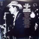 Johnny Horton - 454 x 454
