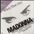 Who's That Girl: Live In Japan (Mitsubishi Special)