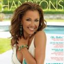 Vanessa Williams - Hamptons Magazine Cover [United States] (5 September 2007)