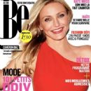 Cameron Diaz - Be Magazine Cover [France] (14 January 2011)