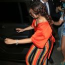 Camila Cabello – Leaving Madeo restaurant in Beverly Hills