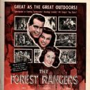The Forest Rangers - Screen Guide Magazine Pictorial [United States] (November 1942)