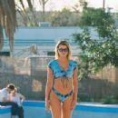 Sofia Richie – Sofia Richie x Frankies Bikinis Campaign 2019