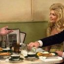 Mad Men, Don Draper Diner with Models - 454 x 170