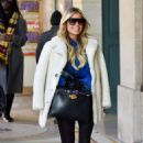 Sylvie Meis – Shoppin in Paris - 454 x 733