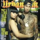 Blac Chyna and Tyga - Blac Chyna and Tyga