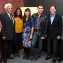 Octavia Spencer Seeks to 'Create Social Change'