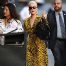 Katy Perry – Arriving at Jimmy Kimmel Live! in LA - 454 x 681