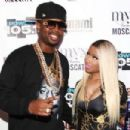 Nicki Minaj and Safaree Samuels - 454 x 303