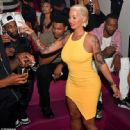 Amber Rose and Terrence Ross - 454 x 447