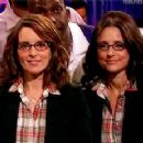 Tina Fey and Julia Louis-Dreyfus - 30 Rock