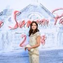 Jenna Louise Coleman – 2018 Serpentine Gallery Summer Party in London
