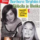 Barbara Brylska - Nostalgia Magazine Pictorial [Poland] (2 October 2019) - 454 x 642
