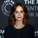 Swoosie Kurtz – The Paley Center hosts A Conversation with Bryan Cranston in NY - 454 x 618