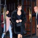 Bella Hadid – Arrive at the 'Michael Kors x Bella Hadid Immersive Experience' in NYC