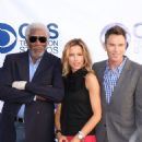 Téa Leoni and Tim Daly - 454 x 454