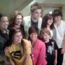 Robert Pattinson's Surprise House Call
