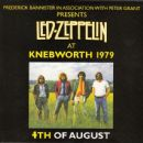 At Knebworth 1979 - 4th Of August