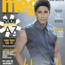 Aljur Abrenica - Meg Magazine [Philippines] (January 2010)