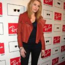 Blake Lively - Ray-Ban Remasters Event At The Bowery Ballroom In NYC, 09.12.2008.