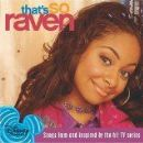 Various Artists Album - That's So Raven