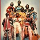 Earth, Wind & Fire In Brazil