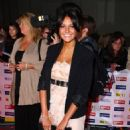 Michelle Keegan - Pride Of Britain Awards At Grosvenor House, On October 5, 2009 In London, England