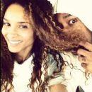 Future and Ciara