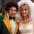 Don Stark and Tanya Roberts